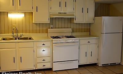 Kitchen, 100 W Hutchinson Ave, 1