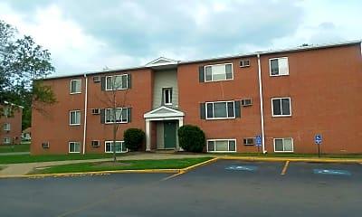 Harbor Ridge Apartments, 0