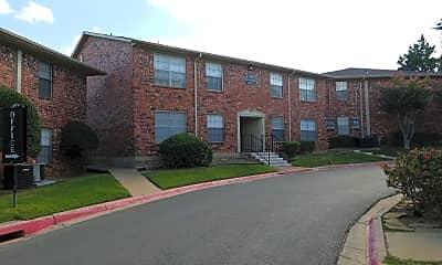 The Estates at Ridgelea Hills, 0