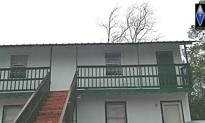 Building, 2319 Banita St, 0