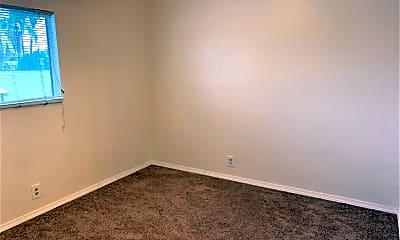 Bedroom, 4086 Swift Avenue, 2