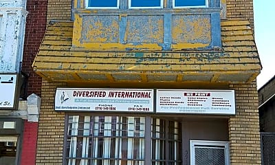Building, 5913 N Broad St 2, 0