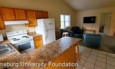 Kitchen, 801 Lightstreet Rd, 1