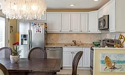 Kitchen, 95 Springville Rd, 1