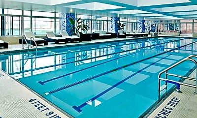 Pool, 305 W 38th St, 0
