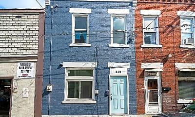 Building, 840 Blossom Way, 0