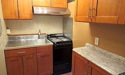 Kitchen, 5612 University Way NE, 1