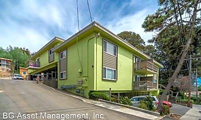 Building, 1400 Yuba Ave, 0