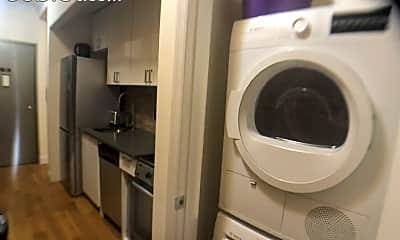 Kitchen, 6 W 106th St, 1