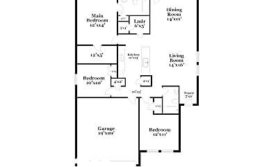 5653 Alexander Springs Place, 1