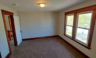 Bedroom, 1850 E 33rd St, 2