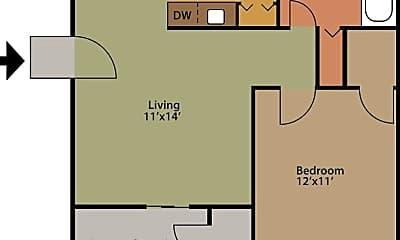 7334-7371 Pinnacle Pines Drive, 1