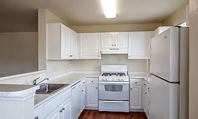 Kitchen, Masons Keepe, 1