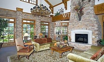 Living Room, 9931 Hyatt Resort Dr, 1