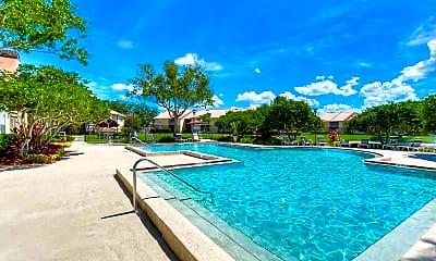 Pool, The Park at Savino, 1