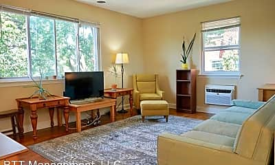 Living Room, 8713 Plymouth St, 0