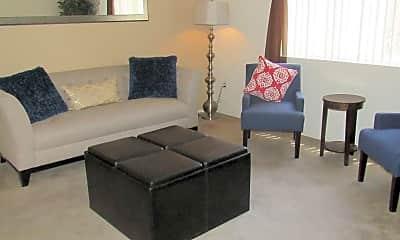 Living Room, Maravilla, 1