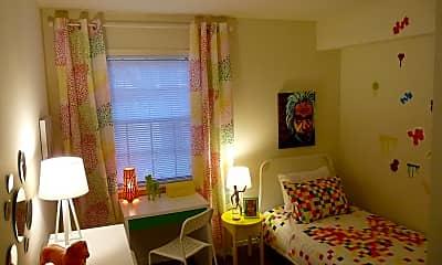 Teal Run Apartment Homes, 2
