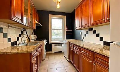 Kitchen, 292 Harrison Ave C1, 1