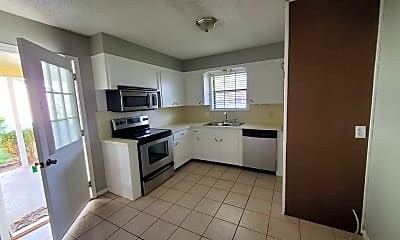 Kitchen, 1115 E 24th 1/2 St, 1
