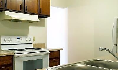 Kitchen, 318-408 17th Street NW, 0