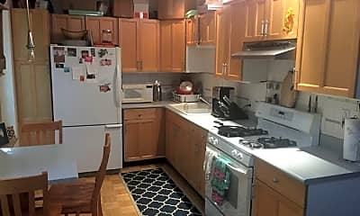Kitchen, 1318 N Cleaver St, 2