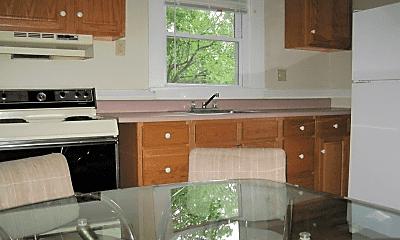 Kitchen, 335 S Spring St, 0