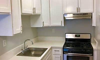 Kitchen, 1616 N Normandie Ave, 1