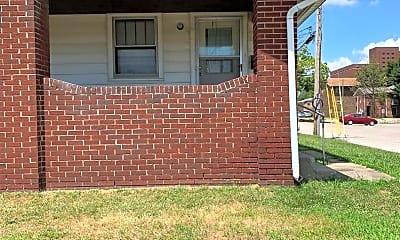 Building, 532 Harrison St, 0