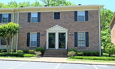 Building, 5871 Brentwood Trace, 0