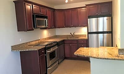 Kitchen, 3550 N Lake Shore Dr Apt 709, 1