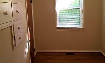 Bedroom, 207 Tunstall Ave, 2