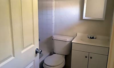 Bathroom, 221 Mike St, 2