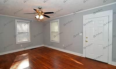 Bedroom, 502 Beaufort Dr, 1