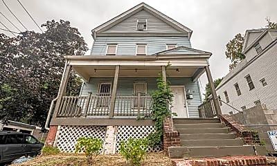 Building, 85 Stuyvesant Ave, 2