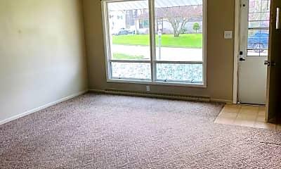 Living Room, 1521 Griswold St, 2