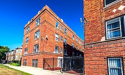 Building, 4814 W Monroe, 1