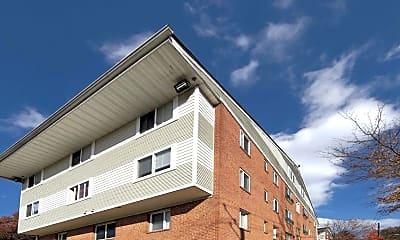 Building, Douglas Knoll, 0