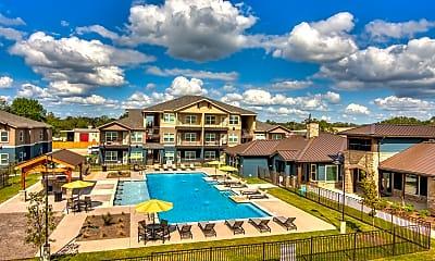 Pool, Brazos Crossing, 0