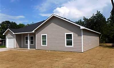 Building, 1409 Speedway St, 1