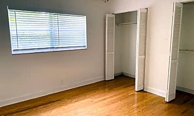 Bedroom, SoHo Apartments, 2