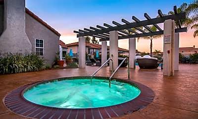 Pool, Country Villas, 2