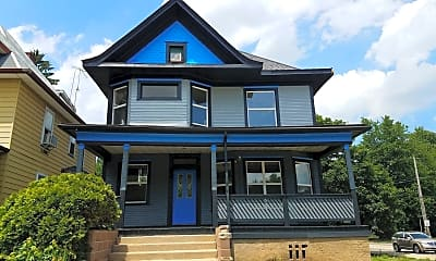 Building, 1301 W Columbia Terrace, 0