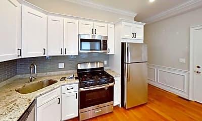 Kitchen, 3411 Washington St, 1
