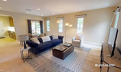 Living Room, 1194 Campbell Ave, 0