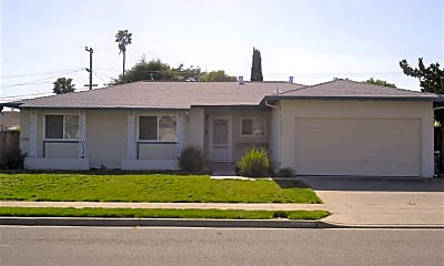 Building, 8524 Beverly Ln, 0