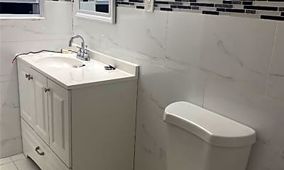 Bathroom, 132-30 157th St, 2
