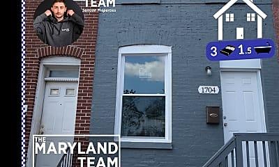 2731 Ashland Ave, 0