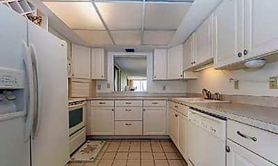 Kitchen, 5055 N Hwy A1A, 1