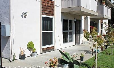Building, 4341 San Pablo Dam Rd, 0